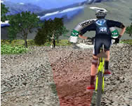 3D Mountain Bike sport j�t�kok ingyen