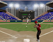 Batting champ baseball online j�t�k