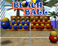 Beachball j�t�k