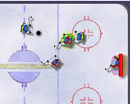 J�gkorong Ice hockey