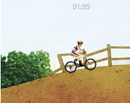 Mountain bike sport online