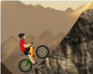 Mountain Bike Challenge sport j�t�kok