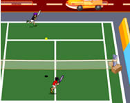 Twisted tennis online j�t�k