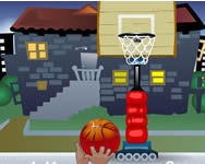 Basketball game online